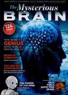Mysterious Brain Magazine Issue ONE SHOT