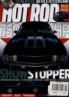 Hot Rod Usa Magazine Issue MAY 20