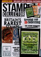 Stamp Collector Magazine Issue MAY 20