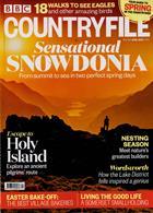 Bbc Countryfile Magazine Issue SPE 20 162