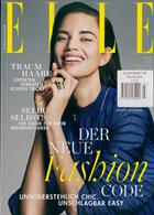 Elle German Magazine Issue NO 3