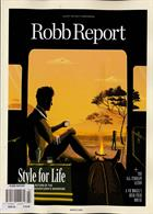 Robb Report Us Edition Magazine Issue MAR 20