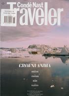 Conde Nast Traveller Spanish Magazine Issue 36