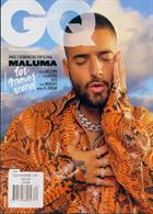 Gq Spanish Magazine Issue 62