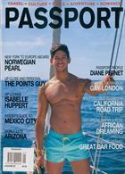 Passport Magazine Issue 01