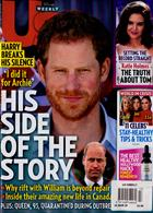 Us Weekly Magazine Issue 30/03/2020