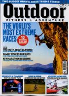 Outdoor Fitness Magazine Issue APR 20