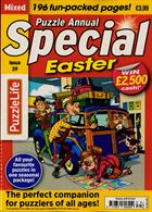 Puzzle Annual Special Magazine Issue NO 39