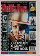 Weekly News Magazine Issue 22/02/2020