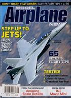 Model Airplane News Magazine Issue MAY 20