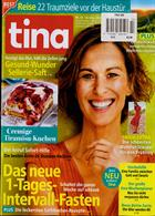 Tina Magazine Issue NO 13