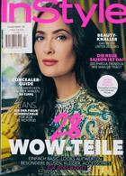 Instyle German Magazine Issue 03