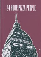 24 Hour Pizza People Magazine Issue 02