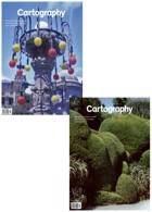 Cartography Magazine Issue Issue 8