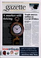 Antique Trades Gazette Magazine Issue 28/03/2020