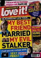 Love It Magazine Issue NO 732