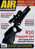 Air Gunner Magazine Issue MAY 20