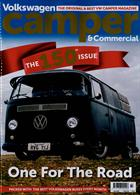 Volkswagen Camper & Commercial Magazine Issue NO 150