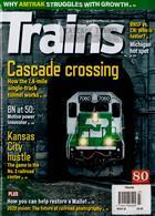 Trains Magazine Issue MAR 20