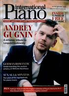 International Piano Magazine Issue APR 20