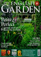 English Garden Magazine Issue SPRING