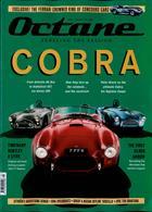 Octane Magazine Issue MAY 20