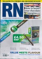 Retail Newsagent Magazine Issue 07