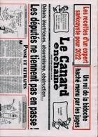 Le Canard Enchaine Magazine Issue 78