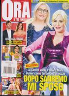 Ora Magazine Issue 05