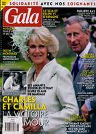 Gala French Magazine Issue NO 1398