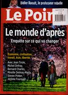 Le Point Magazine Issue NO 2483