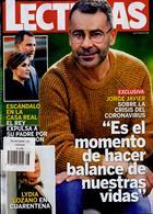 Lecturas Magazine Issue NO 3548