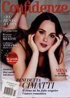 Confidenze Magazine Issue NO 14