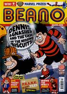 Beano Magazine Issue 28/03/2020