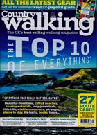 Country Walking Magazine Issue APR 20