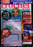 Crochet Now Magazine Issue NO 54