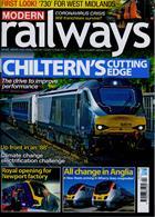 Modern Railways Magazine Issue APR 20