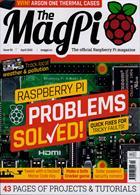 Magpi Magazine Issue APR 20
