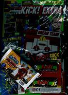 Kick Extra Magazine Issue NO 51