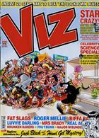 Viz Magazine Issue NO 295