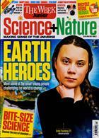 Week Junior Science Nature Magazine Issue NO 21