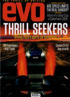 Evo Magazine Issue MAY 20