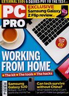 Pc Pro Dvd Magazine Issue JUN 20