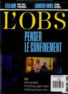 L Obs Magazine Issue NO 2890