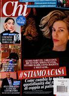 Chi Magazine Issue NO 12