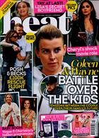 Heat Magazine Issue 28/03/2020