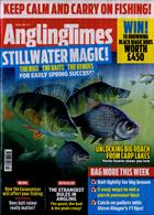 Angling Times Magazine Issue 24/03/2020
