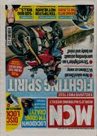 Motorcycle News Magazine Issue 25/03/2020