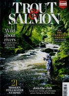 Trout & Salmon Magazine Issue APR 20