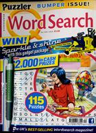 Puzzler Q Wordsearch Magazine Issue NO 540